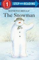 Raymond Briggs' The Snowman