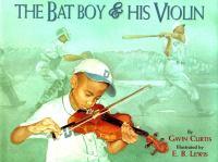The Bat Boy and His Violin