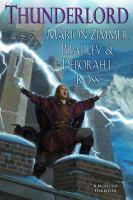 Thunderlord : A Darkover Novel