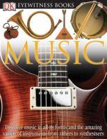 Eyewitness Music