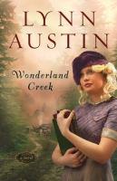 Wonderland Creek book jacket