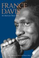 France Davis : An American Story Told