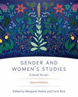 Gender and women's studies : critical terrain