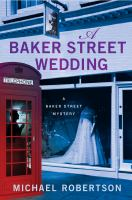 Baker Street Wedding