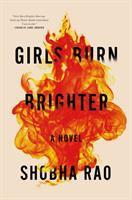 Girls burn brighter