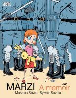 Marzi by Marzena Sowa