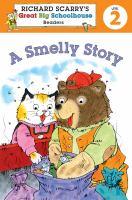 A Smelly Story
