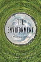 The environment : a history of the idea