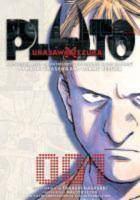 Pluto: Urasawaa x Tezuka