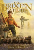The Brixen Witch
