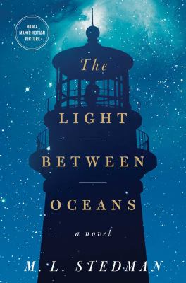 Thumbnail Light Between Oceans [book club] / M L Stedman