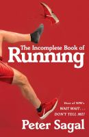 Incomplete Book of Running