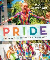 Pride : celebrating diversity & community