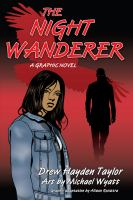 The night wanderer : a graphic novel