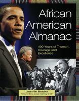 African Amercan Alamanac