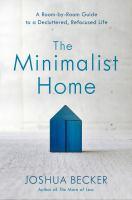 Minimalist Home: