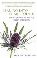 Leaning Into Sharp Points