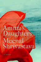 Amma's daughters : a memoir