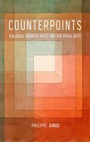 Counterpoints : dialogues between music and the visual arts