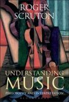 Understanding music : philosophy and interpretation