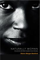 Cover of Naturally Woman